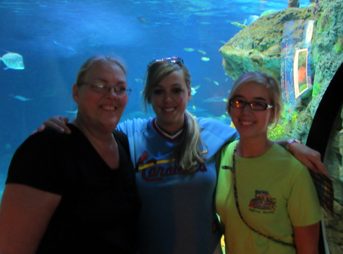 KC Aquarium, new, fish, saltwater, adventure, fun, Sealife