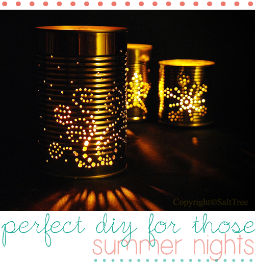 favorite - tealights