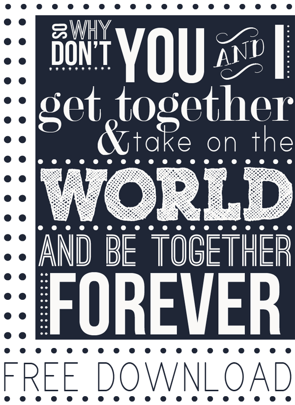 matchbox20 quote free download