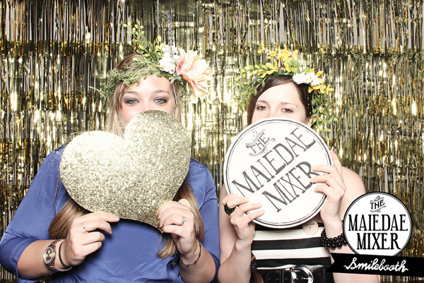 smilebooth photos