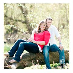 Christina & Tim