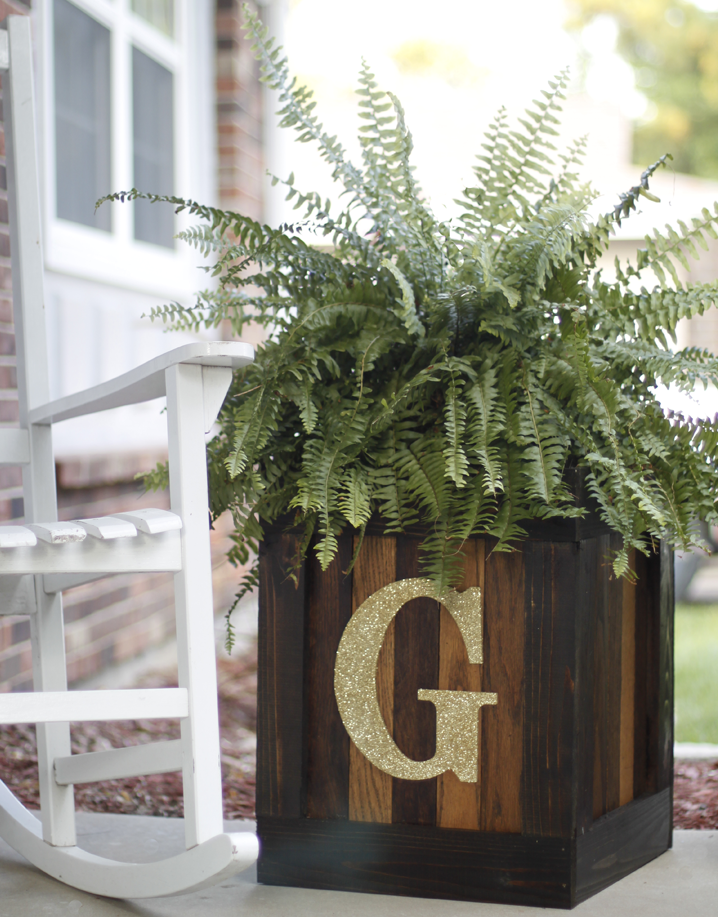 diy-unity-tree-planter-for-wedding-week